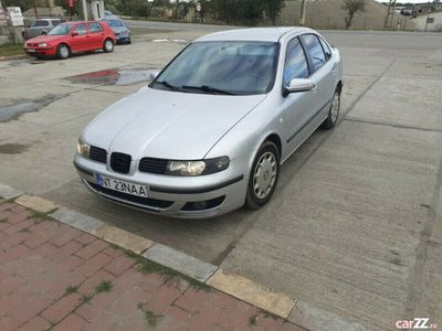 second-hand Seat Toledo 1.9 tdi
