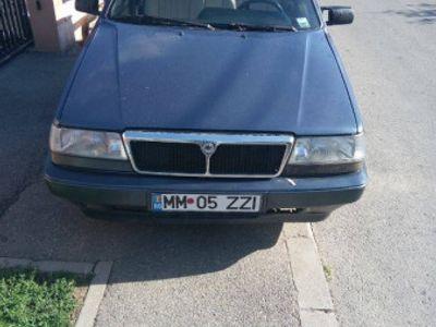 second-hand Lancia Thema 2,5 td fabricat 1986 vehicul istoric,