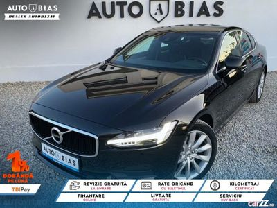 second-hand Volvo S90 D4 Momentum / Euro 6