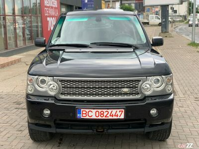 second-hand Land Rover Range Rover Vogue Facelift / Autoutilitara N1