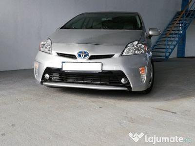 second-hand Toyota Prius 1.8 Hibrid 2014