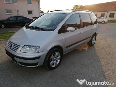 second-hand VW Sharan 1.9 tdi