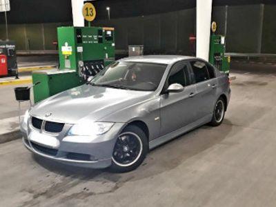 second-hand BMW 320 d e90 163 cai euro 4 proprietar
