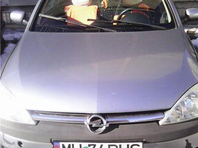 second-hand Opel Corsa 2003