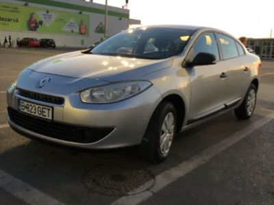 second-hand Renault Fluence 1.6