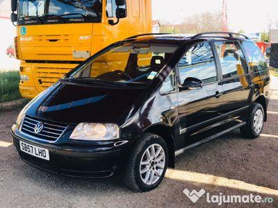 second-hand VW Sharan - 2008 - 1.9 TDI - VARIANTE