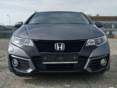 second-hand Honda Civic 2016 - 1.6 Diesel