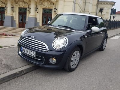second-hand Mini One Clubman variante