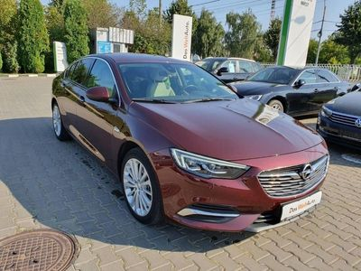 second-hand Opel Insignia 2,0 CDTI Ecotec Business Edition Aut.