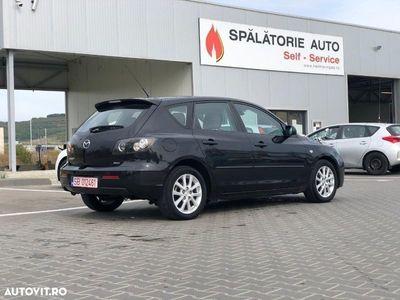 used Mazda 3 II