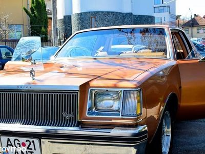 second-hand Buick Regal