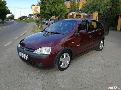 second-hand Opel Corsa C 1.7 Diesel 2002