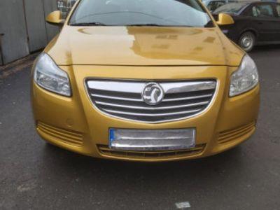 second-hand Opel Insignia Înmatriculat Ro