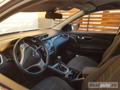 second-hand Nissan Qashqai Vand Nissan Qashqai - SUV