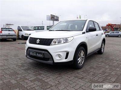 brugt Suzuki Vitara