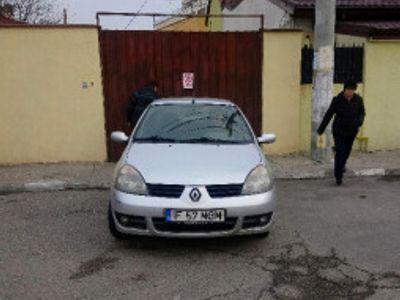 second-hand Renault Symbol / 2007 / 1390 / benzina / primul proprietar