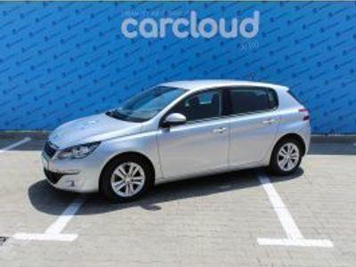 second-hand Peugeot 308 1,6 BlueHDI 120 Allure Aut.