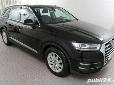 second-hand Audi Q7 3.0 TDI