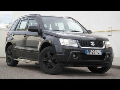 second-hand Suzuki Grand Vitara 4x4 FULL