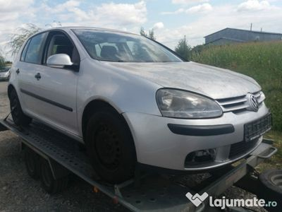 second-hand VW Golf V V 1.4 benzina