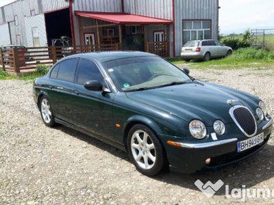 second-hand Jaguar S-Type 3.0i V6 2001