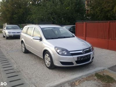 second-hand Opel Astra 1.7 cdti 101cp euro 4 an 2007 facelift nr rosii