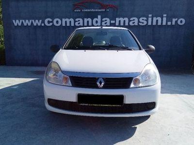 second-hand Renault Symbol II