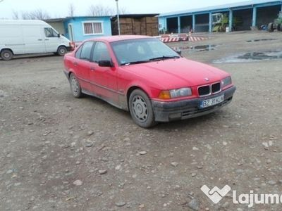 brugt BMW 318