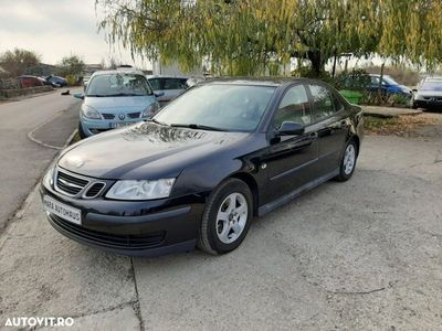 second-hand Saab 9-3