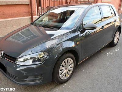 second-hand VW Golf VII 1.2