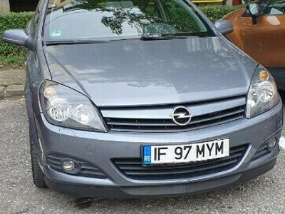 second-hand Opel Astra GTC Astra H