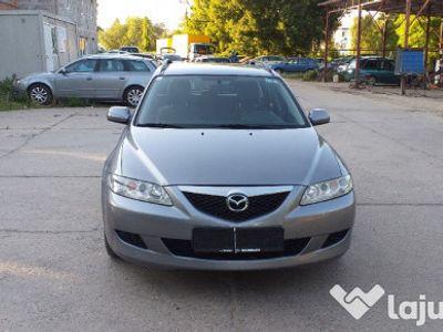 second-hand Mazda 6 diesel euro 4