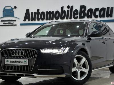 second-hand Audi A6 Allroad 3.0V6 TDI QUATTRO AUTOMATA 2013 EURO 5