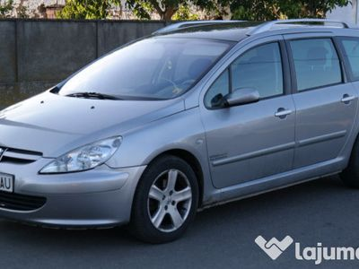 second-hand Peugeot 307 2.0 Hdi Diesel, an 2003