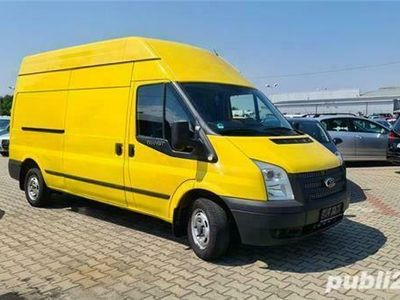 second-hand Ford Transit 2.2 Diesel 125 Cp 2014 Euro 5