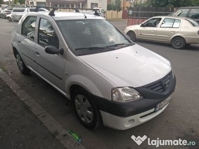 used Dacia Logan an 2006 motor 1.4i