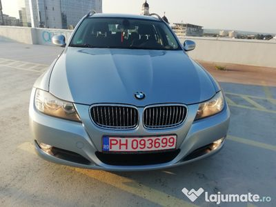 second-hand BMW 320 Euro 5 inmatriculata iulie 2019 model 2010
