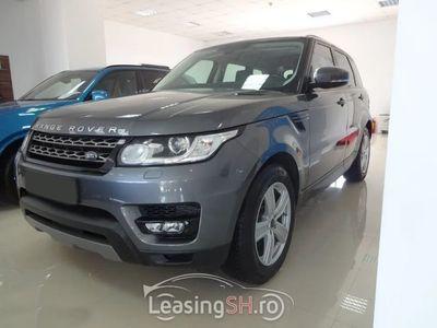 second-hand Land Rover Range Rover Sport din 2016