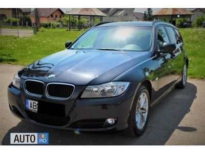 second-hand BMW 316 / aug.2011/149000km/germania unic proprietar