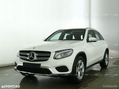 brugt Mercedes GLC250