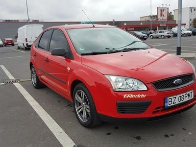 second-hand Ford Focus 2005
