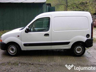 used Renault Kangoo din 2001, 1,9 diesel