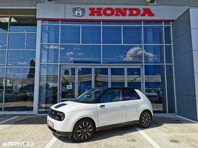 second-hand Honda e