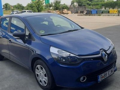 second-hand Renault Clio IV