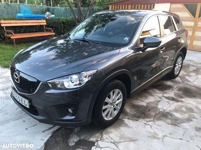 brugt Mazda CX-5