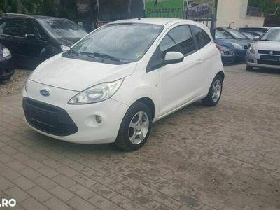 second-hand Ford Ka
