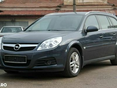 second-hand Opel Vectra 1.9CDTi