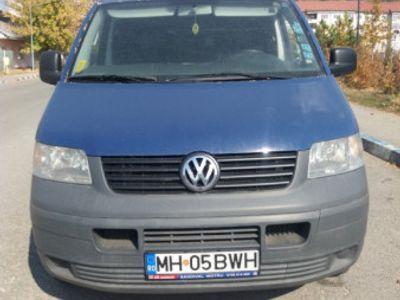 second-hand VW Transporter t5 mot.2.5 tdi