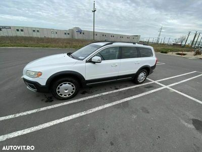 second-hand Volvo XC70 D5