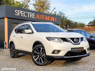 second-hand Nissan X-Trail 1.6D